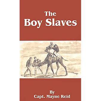 The Boy Slaves by Reid & Mayne