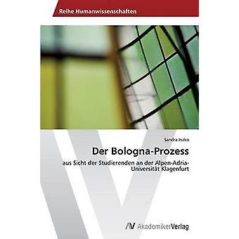 Der BolognaProzess par Inzko Sandra