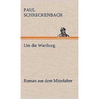 UM Die Wartburg ved Schreckenbach & Paul
