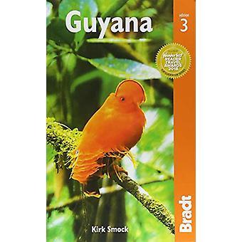 Guyana av Guyana - boka 9781841629292