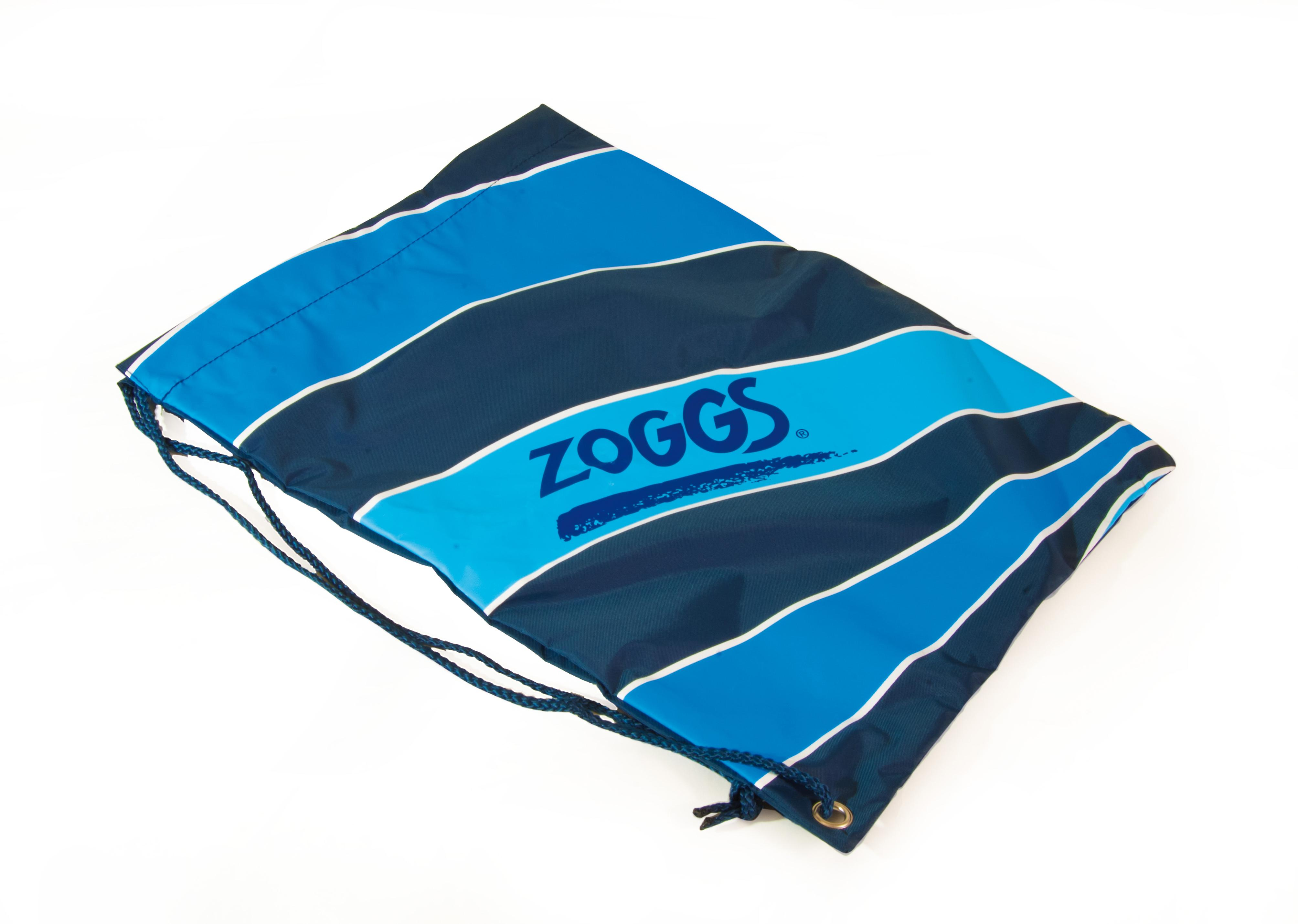 Zoggs Junior ryggsäck - Navy