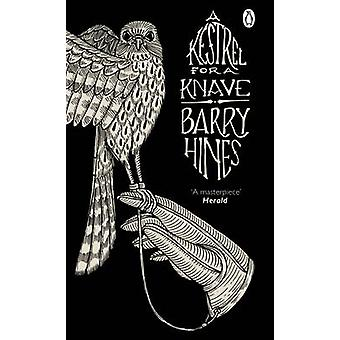 A Kestrel for a Knave by Barry Hines - 9780241978962 Book