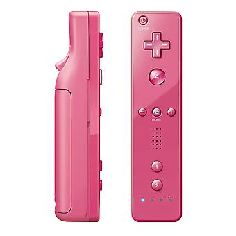 Wii Remote Plus for Nintendo Wii and Wii U-Pink