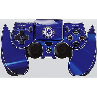 Skin officiel Chelsea FC PlayStation 4 Controller