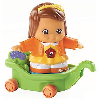 VTech Cheerful Friends - Fleur Toy