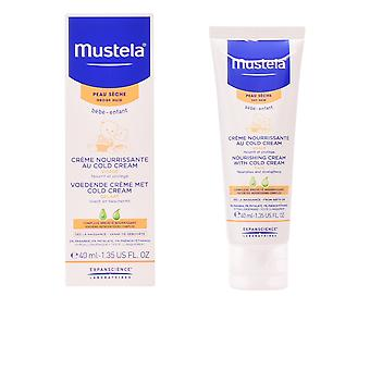 Mustela Bb Nourishing Face Cream With Cold Cream Ps 40ml Unisex New Sealed Boxed