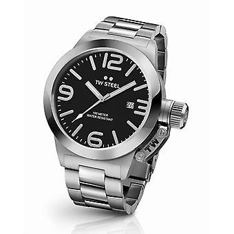 Tw Steel Cb1 Canta Bracelet men's Watch 45mm