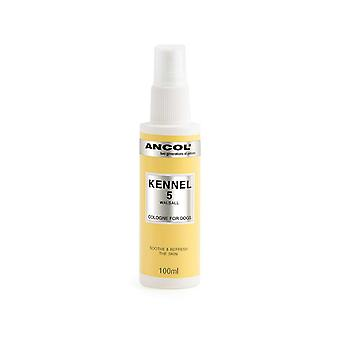 Kennel 5 hond Cologne 100ml