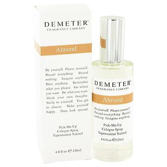 Déméter Almond Cologne Spray par Demeter 120 ml
