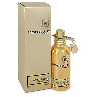 Montale Aoud Legend Eau de Parfum Spray (Unisex) av Montale 50 ml