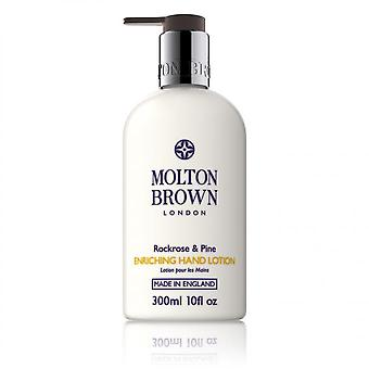 Lotion For Pink Hands And Pine