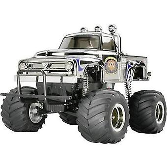 Tamiya Midnight Pumpkin Metallic Special Brushed 1:12 RC model car Electric Monster truck RWD Kit