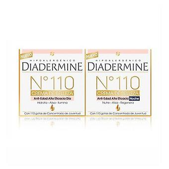 Diadermine N110 Antiedad Duplo (Day & Night)
