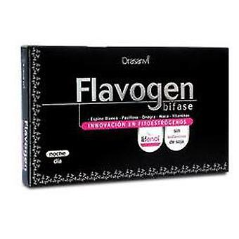 Drasanvi Flavogen Biphase 60 Cap (Dieta , Vitamine e supplementi , Integratori speciali)