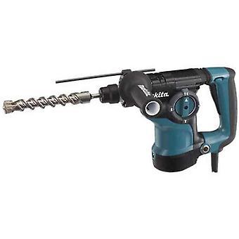 Makita HR2811F 110v SDS + Bohrer 3 kg 28 mm 3-Funktion