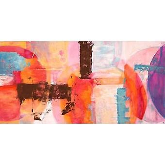 Samsara affisch Skriv av Heather Taylor