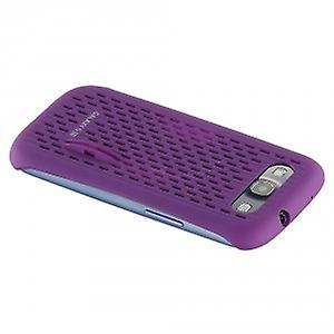 Made for Samsung Vent Cover Cover Purple for Samsung Galaxy S3