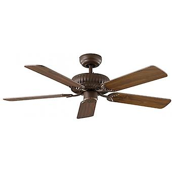 Low energy ceiling fan Eco Imperial Bronze antique 132 cm / 52