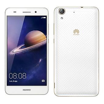 Huawei Ii 4g mobile y6 white octa core (Home , Electronics , Telephones , Mobile phones)