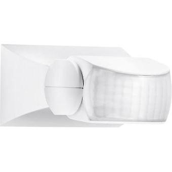 Wall, Ceiling PIR motion detector Steinel 600310 120 ° Relay White IP54