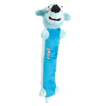 Rogz Pupz Sausage Blue Small