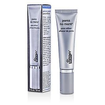 Dr. Brandt porerne ikke mere Pore raffinaderi (fedtet / kombination hud) - 30ml/1 ounce