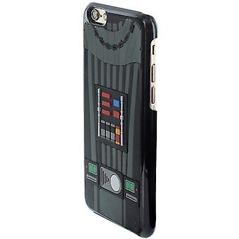 STAR WARS mobile cases iPhone6 Dart Wader Silicon