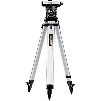 Level Incl. tripod, Self-levelling Laserliner AL 22 Classic-Set Optical magnification (max.): 22 x Calibrated to: Manuf