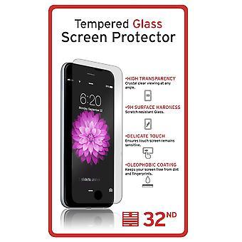 Дополнительные бронированные закаленное стекло для LG G2 mini (D620)