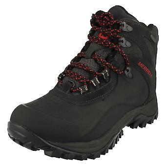 Mens Merrell waterdichte laarzen Iceclaw midden J41907
