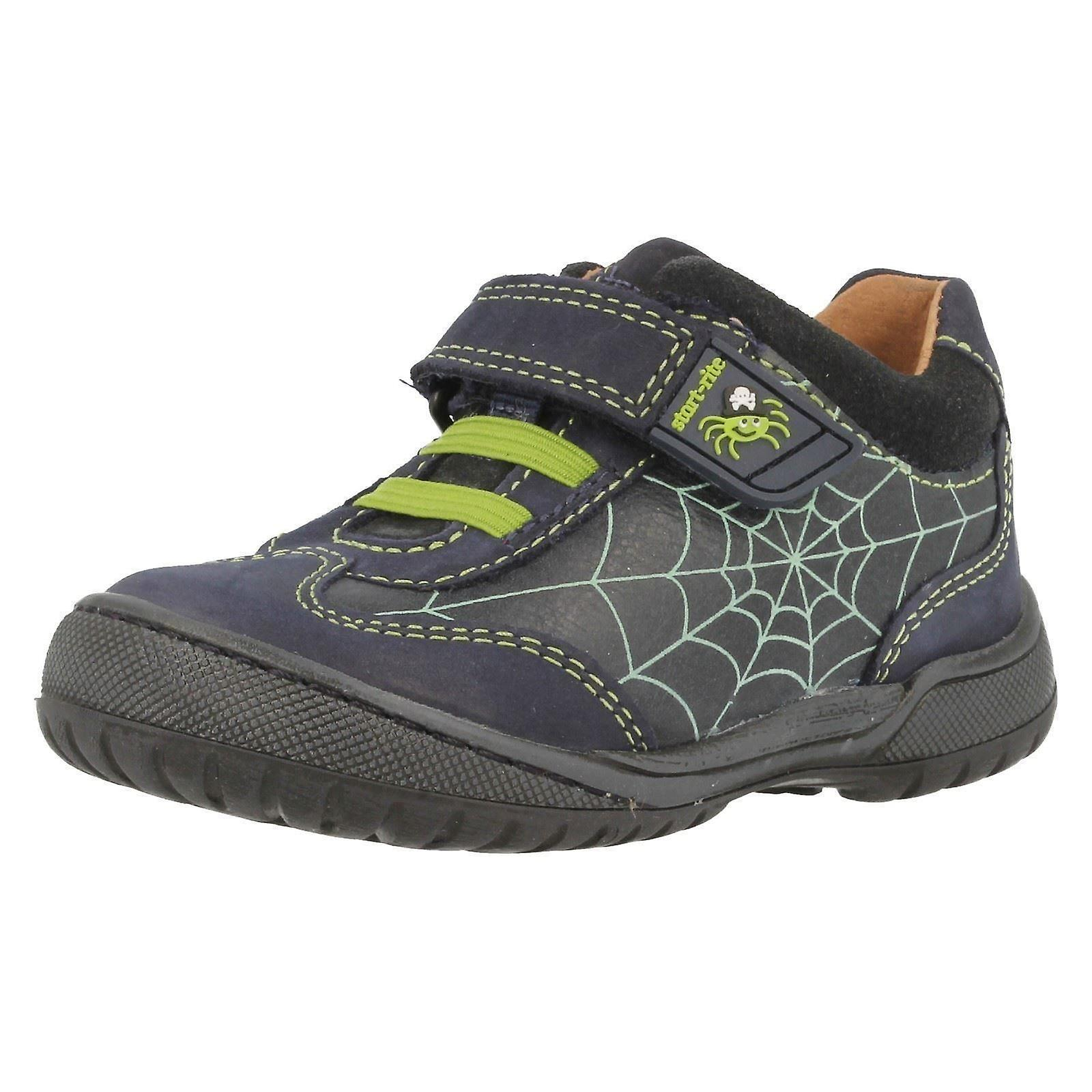 uk availability 50bc8 80278 Boys Startrite Startrite Boys Casual Shoes Incy Spider