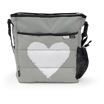 Fuli & C Koro Stroller Bag Grey (Home , Babies and Children , Walk , Diaper Bags)