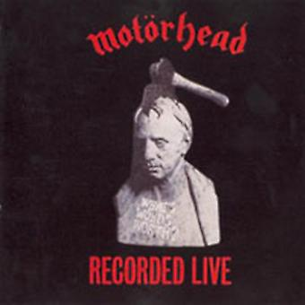 What's Words Worth? Recorded Live 1978 by Motorhead