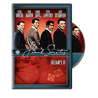 Oceans 11 (1960) [DVD] Stati Uniti importare