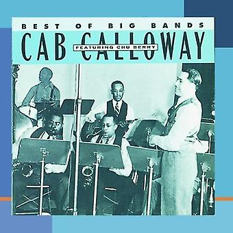 Cab Calloway - Best of Big-Bands [CD] USA import