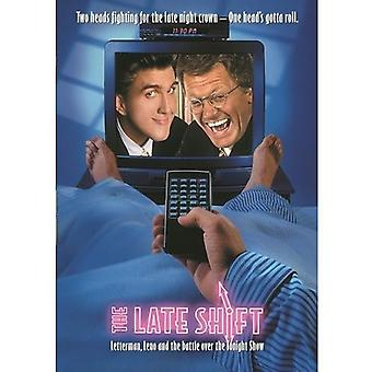 Late Shift [DVD] USA importeren