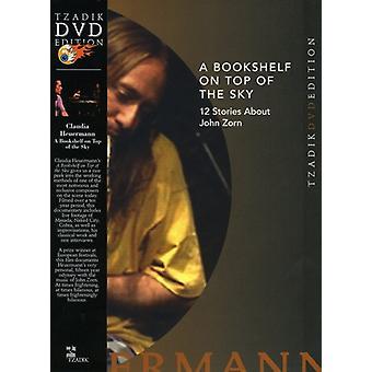 Bookshelf on Top of the Sky [DVD] USA import