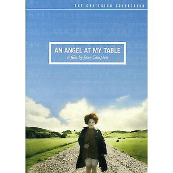 Angel at My Table (1990) [DVD] USA import