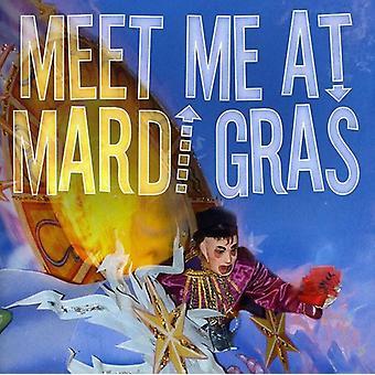 Meet Me at Mardi Gras - Meet Me at Mardi Gras [CD] USA import