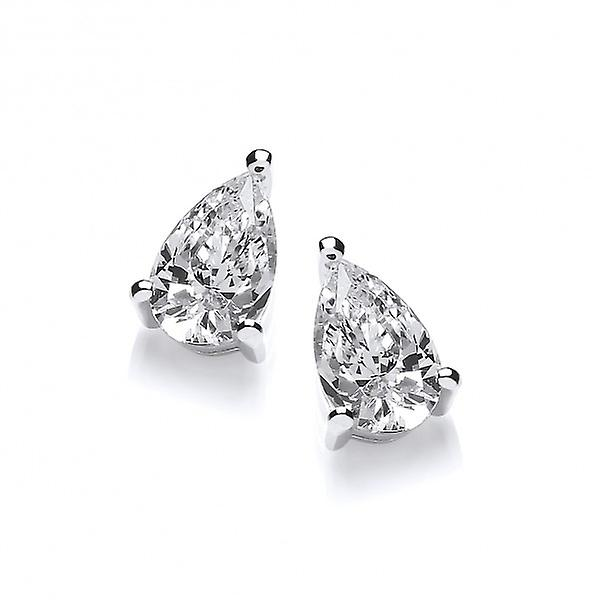 Cavendish French Twinkling Tears Earrings