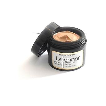 Leichner Leichner Camera Clear Foundation - Blend Of Peach