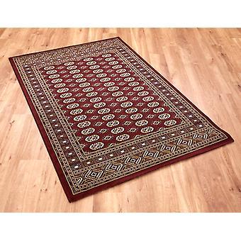 Traditionele tapijten-tapijten van de edele kunst 6585-393-rechthoek