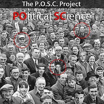 Projekt P.O.S.C. - import USA nauk politycznych [CD]
