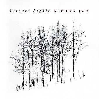 Barbara Higbie - Winter Joy [CD] USA import