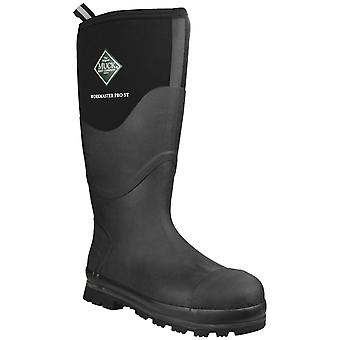 Muck Boots Unisex Workmaster Pro High Waterproof Safety Wellington