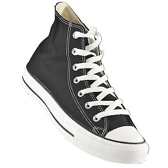 Converse All Star HI Black M9160 universal summer unisex shoes