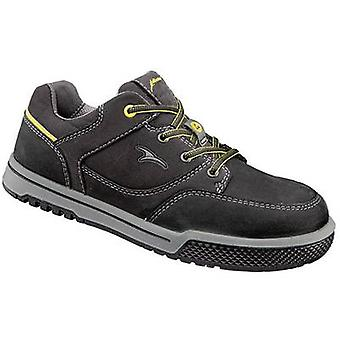 Safety shoes S3 Size: 40 Black, Yellow Albatros ESD 641920 1 pair