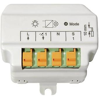 HomeMatic Wireless reverse phase control dimmer HM-LC-DIM1T-FM 91816
