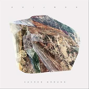 Hylende - hellige jorden [Vinyl] USA importerer