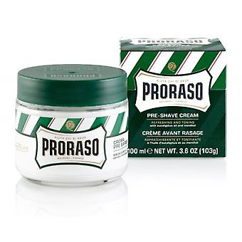 Proraso Pre-Shaving Cream Eucalyptus 100 ml